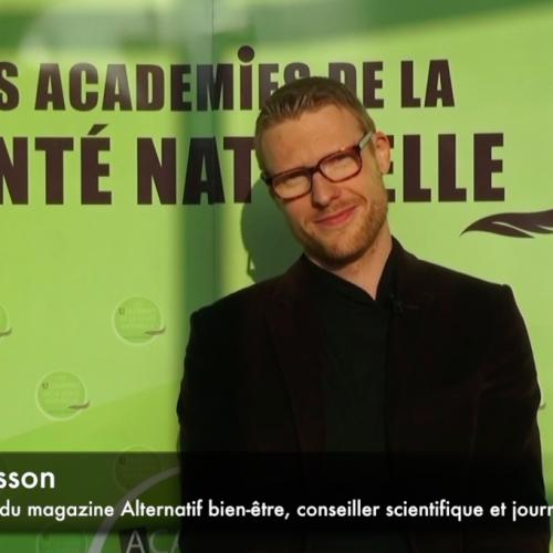 Julien Venesson et Julien Peron autour du bonheur