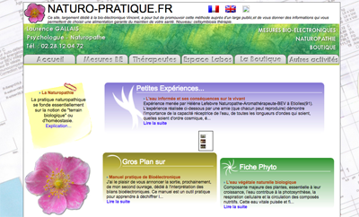 naturopathe formation toulouse