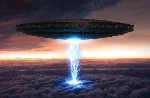 Très bon documentaire sur les OVNI