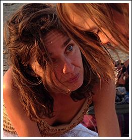 Anne Alexandra Leblanc, paraticienne et formation en Do-in et Shiatsu à Montpellier, Herault