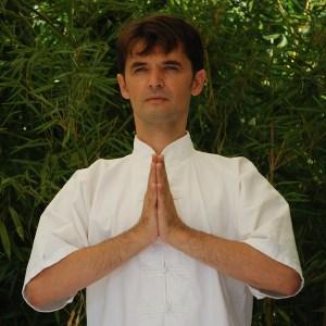 Samuel Paploray, Yoga Forme, cours de yoga à Strasbourg et en Alsace