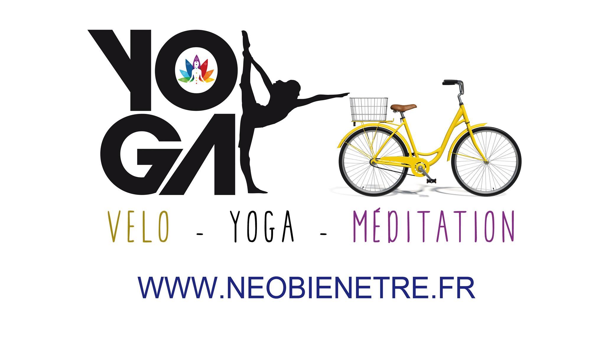Vélo, Yoga et méditation