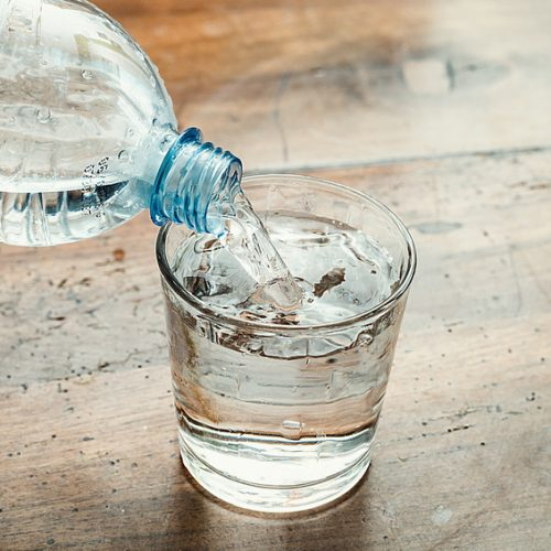 L'eau revitalisée, indispensable pour le bien-être