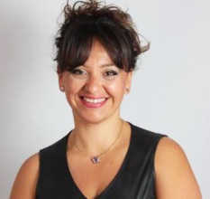 Carine Cilia, Hypnothérapeute, créatrice de la méthode CI, Bouches-du-Rhône