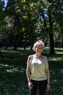 Emmanuelle Soulier, thérapeute en accompagnement personnel enfants et adultes surdoués à Saint Aunes