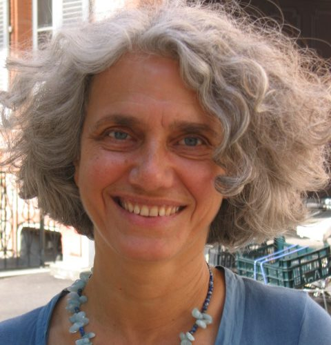Axelle Saury, thérapeute manuelle et professeur de yoga à Toulouse