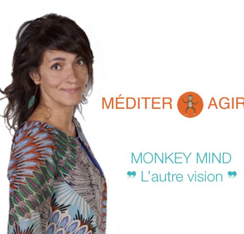 Estelle Storme, méditer et agir, la thérapie par le Self