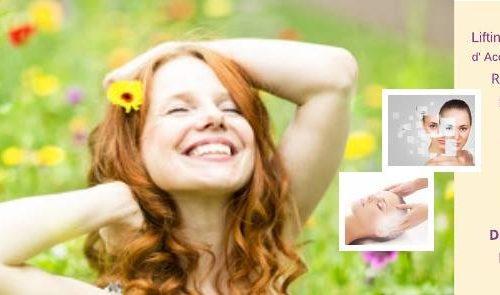 Formation Lifting Facial Énergétique d' Access consiousness
