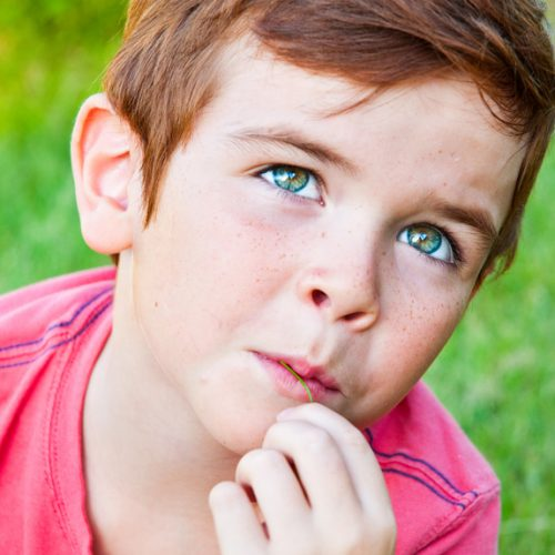 Enfants : l'hyper sensibilité, gestion des émotions
