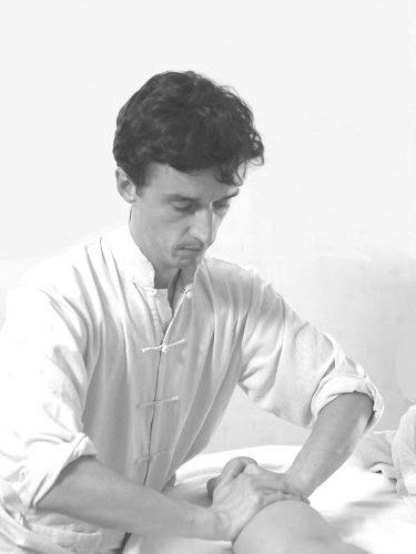 Raphaël Hannon, psychothérapeute à Toulouse