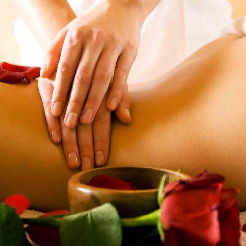 4 remèdes naturels pour soulager le mal de dos