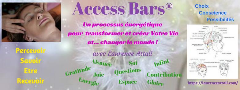 Trans Formation Avec Access BarsR