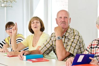 Cours d'anglais collectifs pour adultes à Pontivy avec Atout Langues