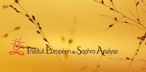 INSTITUT EUROPEEN DE SOPHRO-ANALYSE