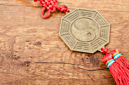 Énergies et médecine chinoise