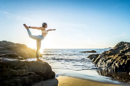 Muscler son corps en douceur grâce au Pilates