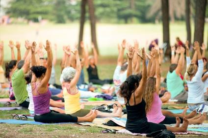 Le 21 Juin 2017 c'est la journée internationale du yoga