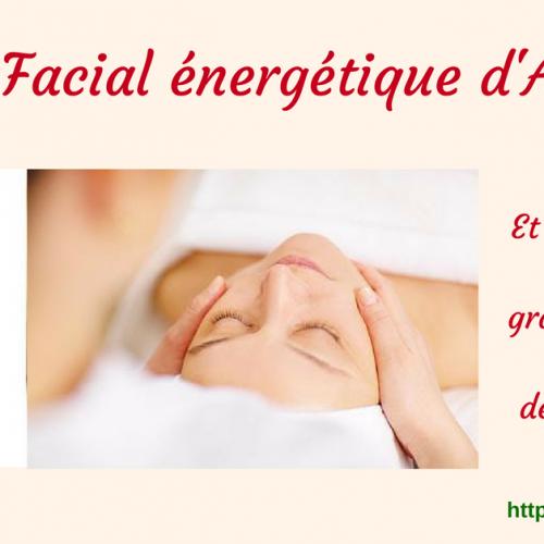 Lifting facial énergétique d'Access Consciousness®