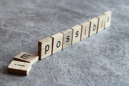 Le pouvoir de la pensée positive