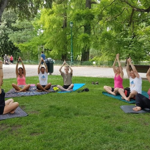 Le Yoga Nidra ou yoga du rêve éveillé