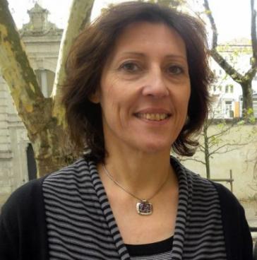 Psychopraticienne Viviane Delhon