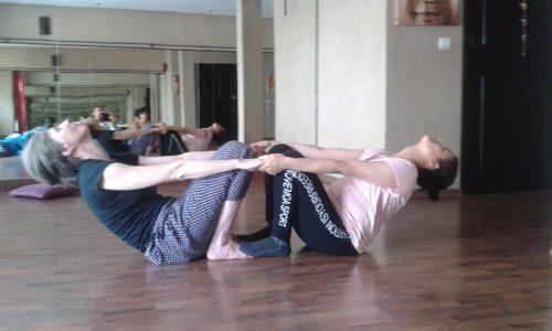 Bouissa Driss, danse introspective, développement personnel, méditation, relaxation à Marrakech, Maroc