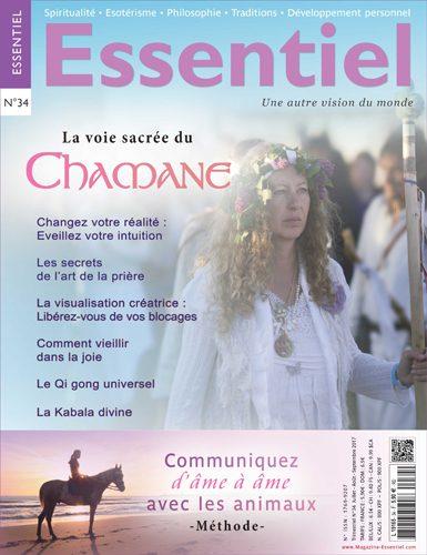 Magazine Essentiel, une autre vision du monde