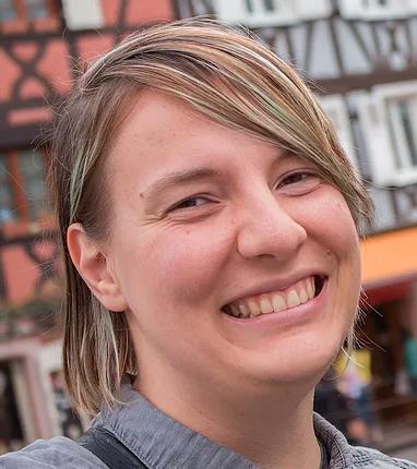 Sophie Remise, thérapies vibratoires et cryptes minérales à Colmar