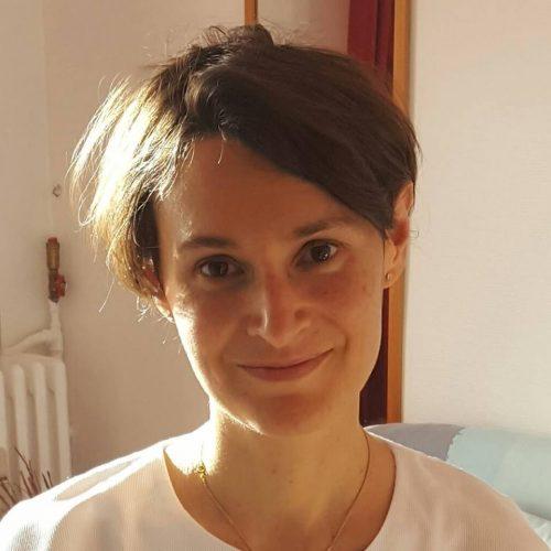 Claire Lemaitre, Hijama Énergéticienne
