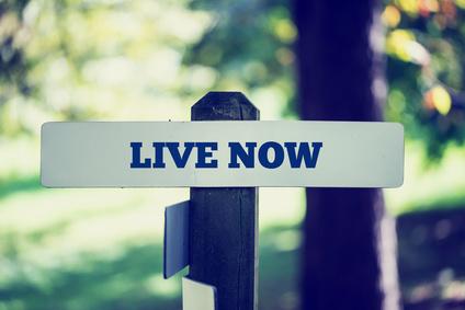 Le pouvoir du moment présent : 8 leçons à retenir
