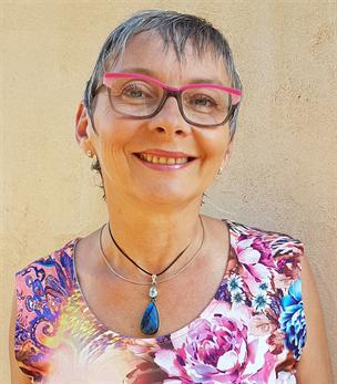 Patricia Buchheit, hypnose, EFT, EMDR et soins énergétiques à Porto-Vecchio
