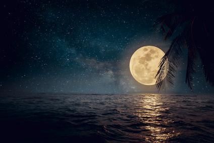 Pleine Lune du 6 Septembre 2017 : Comment utiliser ses énergies puissantes ?