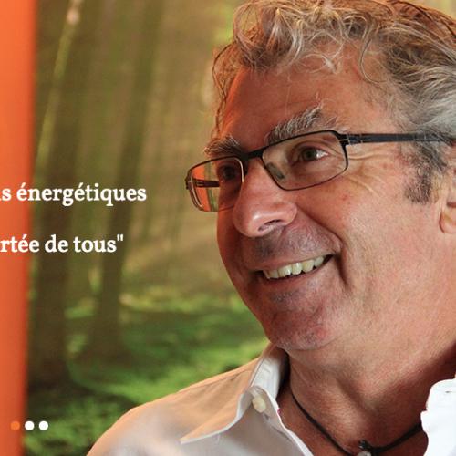 Gérard Galiana, Magnétiseur, radiesthésiste, géobiologue, lithothérapeute, formateur en soins énergétiques
