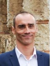 Frédéric SIMON  Coach Energétique et hypnose