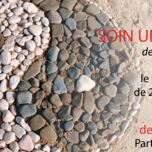 SOIN UNIVERSEL à distance proposé par Alteralliah le 21/09/17