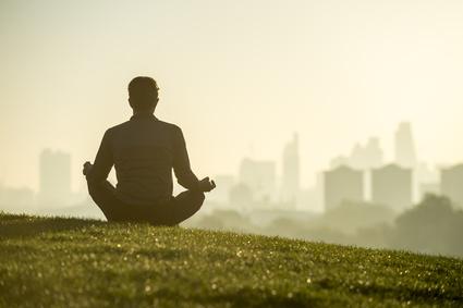 La méditation, une arme puissante contre le mal du siècle : le stress !