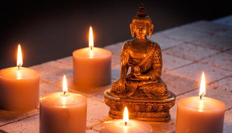 Atelier de méditation pleine conscience à Surzur dans le morbihan
