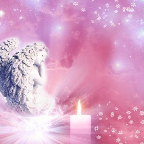 L'Ange du Pardon, son message à l'humanité