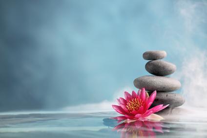 Trois étapes pour vivre en harmonie