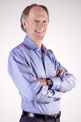 Georges Tierientiew – Coach d'Action en Intelligence Relationnelle et Stratégie de Réussite
