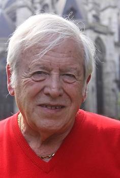 Jacques Caranzano-James, écrivain, conférencier, médium guérisseur