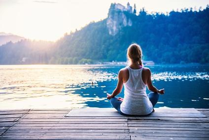 Week end de relaxation pour les femmes en Bretagne: yoga, qi gong, marche afghane, méditation