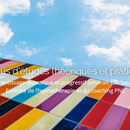 Formation Professionnelle Hypnothérapie et Coaching PNL