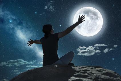 Nouvelle lune et éclipse solaire du 15 février 2018 : Il est temps de devenir vous-même !