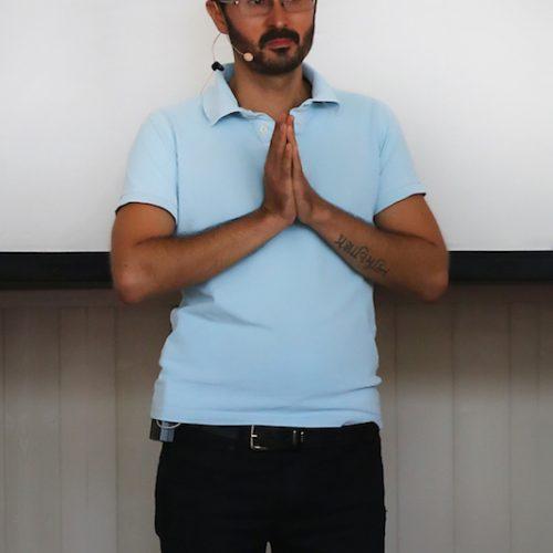 Julien Peron, créateur de Neo-bienêtre, nommé Membre d'Honneur de la ligue mondiale pour le droit au bonheur