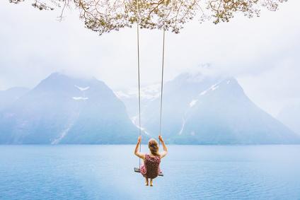 Comment l'imaginaire permet de réinventer sa vie