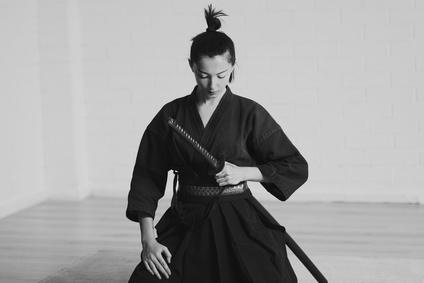 Des conseils de vie tirés de la sagesse d'un samouraï