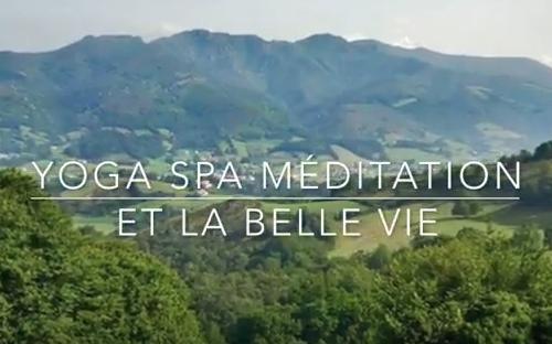 Yoga Spa Méditation et La Belle Vie Paul Brundtland
