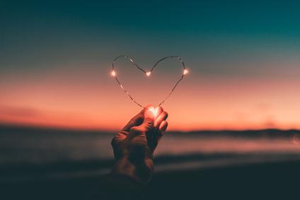 Réapprendre à s'aimer
