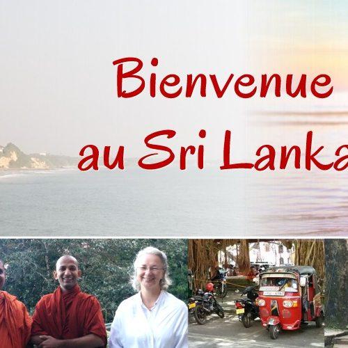 Voyage culturel et spirituel avec retraite de méditation au Sri Lanka